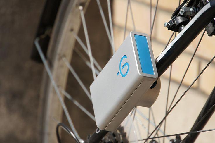 PhiLOCK: Candado para Bicicletas con Autentificación
