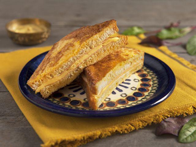 Monte Cristo szendvics - Receptek   Ízes Élet - Gasztronómia a mindennapokra