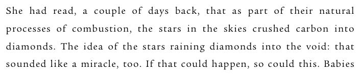 "From ""The Satanic Verses,"" Salman Rushdie"