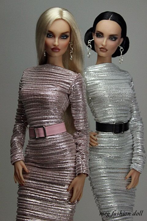 New outfit for Kingdom Doll / Deva Doll / Modsdoll / Numina / 04