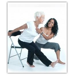 A site for teachers and students of Seniors Yoga  www.seniorsyogacanada.com