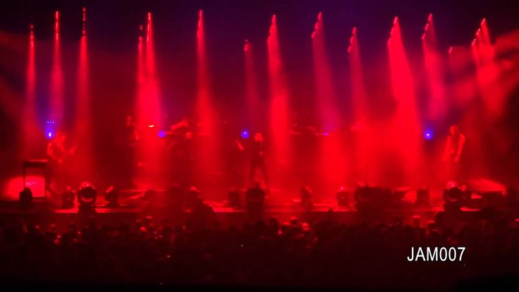 """Nine Inch Nails """"Tension 2013"""" Live in Las Vegas @ The Joint [Sat, Nov 1..."""