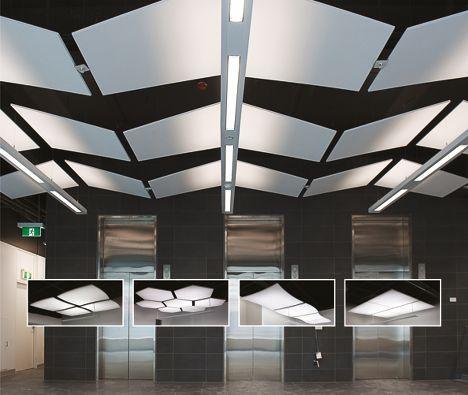 Acoustic Ceilings That Don T Suck A Lot Architecture