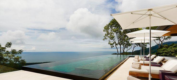 Costa Rica: Kura Design Villas