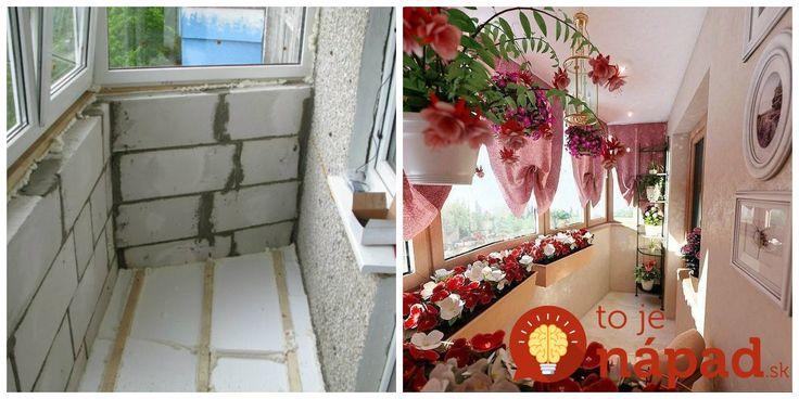 Otvorené balkóny v panelákoch a obytných komplexoch sú najmä počas letných mesiacov jedinou možnosťou, ako si užiť exteriér v súkromí a to aj bez vlastnej záhrady. Keď však príde zima, balkóny ostávajú stále častejšie zatvorené a bez využitia.