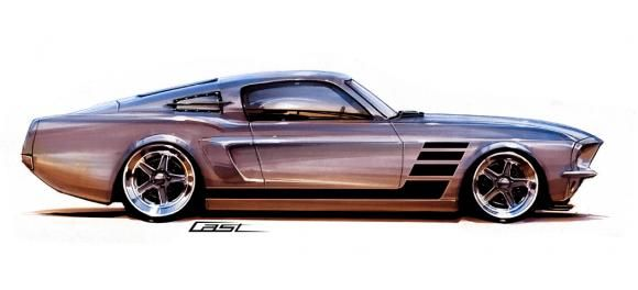 chip foose sketch - Yahoo Image Search Results
