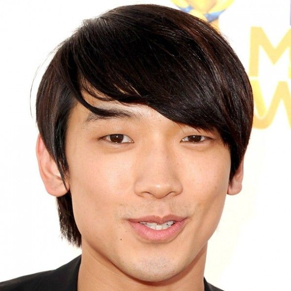 Awesome 1000 Ideas About Asian Men Hairstyles On Pinterest Hairstyles Short Hairstyles For Black Women Fulllsitofus
