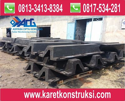 Jual rubber fender type v, rubber fender v, rubber fender sumitomo, rubber fender surabaya, rubber fender price, rubber fender