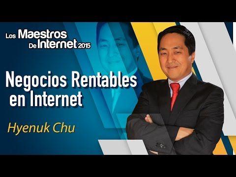 La Telenovela Empresarial con Alvaro Mendoza y Luis Eduardo Barón — Los Maestros de Internet