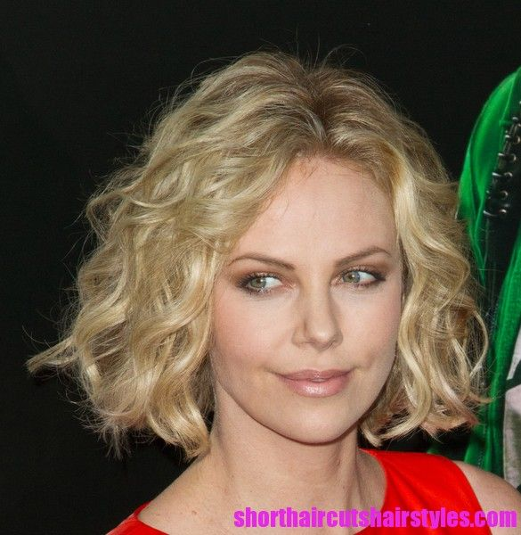 short+permed+hairstyles+2013 | 2012 Short Wedding Hairstyles Ideas | 2013 Short Hairstyles Trends