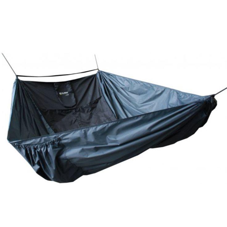 Clark Vertex 2 Person Double Hammock Tent