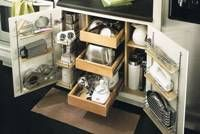 what these people think of!Kitchens Design, Kitchen Storage, House Ideas, Cabinets Storage, Kitchens Ideas, Cabinets Organic, Kitchens Cabinets, Kitchens Storage, Kitchen Cabinets