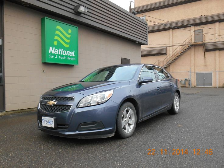 2013 Chevrolet Malibu 42,167 kms Contact Us @ 1-877-572-5370 www.nationalnorth.com Email : nationalfinanceoffice@gmail.com