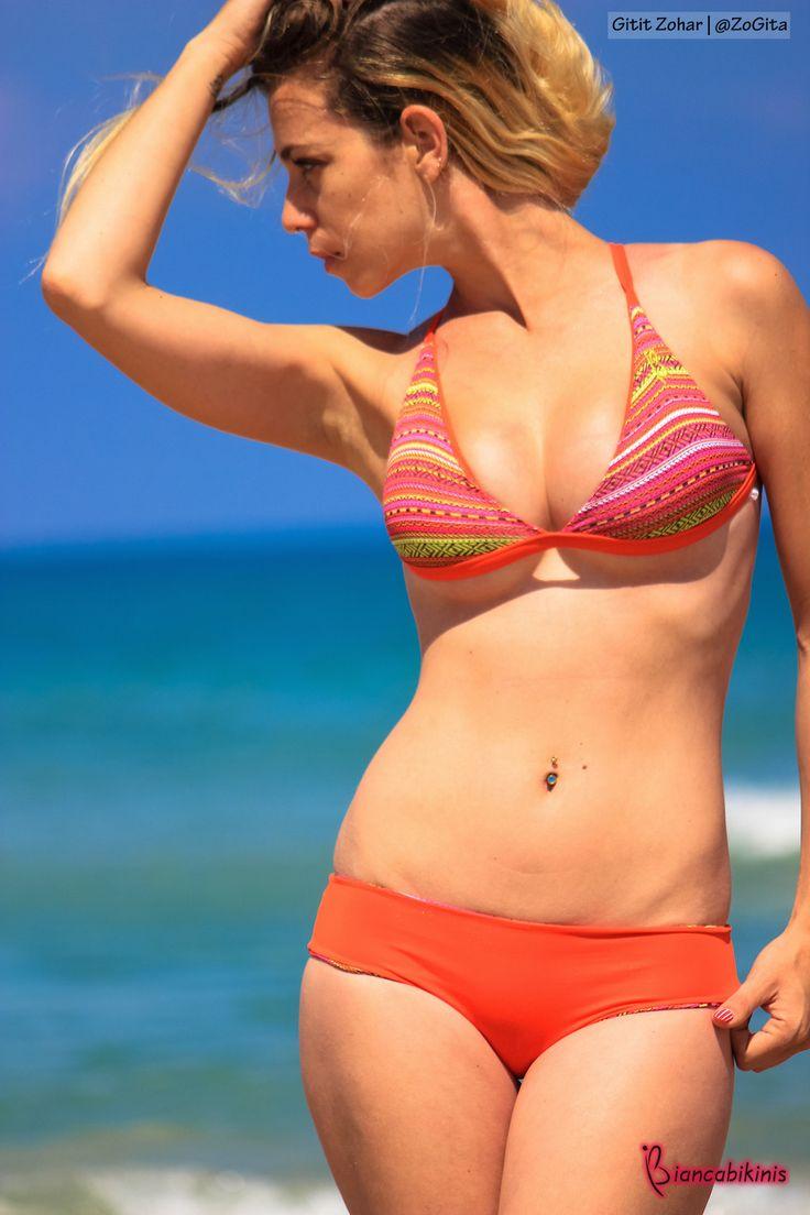 Am liking this BIKINI Capri - Orange azteco @https://twitter.com/biancaforzano via @Saleservant