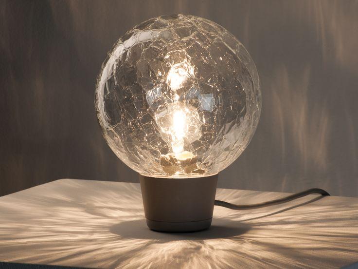 SHIBUYA Table Lamp By ZERO Design Thomas Bernstrand