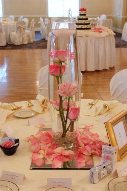 diy wedding centerpieces for spring  | Floral Centerpieces For Spring Weddings | Weddingomania