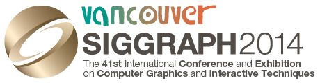 SIGGRAPH 2014 in Vancouver