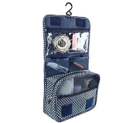 Oferta: 10.99€. Comprar Ofertas de Emwel bolsa de cosméticos bolsa de aseo para hombres y mujeres de viaje camping cosas necesarias cosméticos estuche de maquil barato. ¡Mira las ofertas!