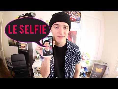 LE SELFIE - YouTube