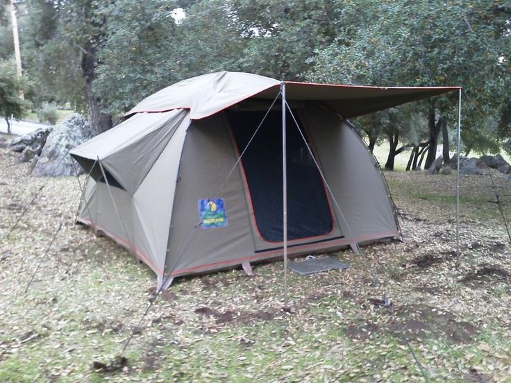 Howling Moon Safari Dome Tent - Expedition Portal | out ...