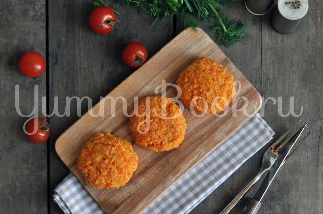 Морковные паровые котлеты в мультиварке: простой и вкусный пошаговый рецепт с подробным описанием, пошаговыми фотографиями, советами и отзывами о рецепте