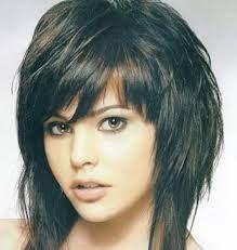 Image result for стрижка каскад на волосы до плеч фото