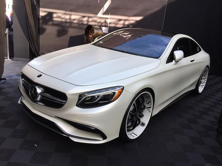 « Satin White S-Coupe Done By @eziewraps @eziewraps located in north hollywood, ca contact them for the best quality & prices for all your vehicle wrap… »
