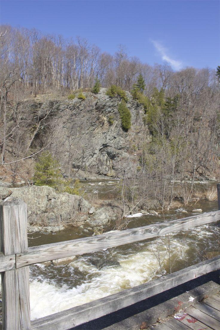 Lover's Leap Bangor Maine