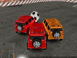 4x4 Soccer - Free soccer and football games online!