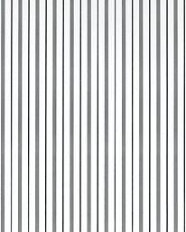 Tapet Anderson Stripe Windsor Grey från Ralph Lauren