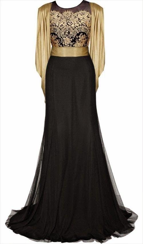 Abaya Fashion Dress