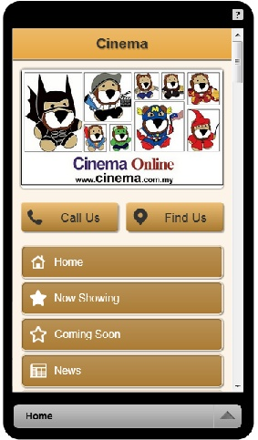 Sample Mobile site.  Get it here http://fiverr.com/rakadanda/create-a-professional-10-page-mobile-website-for-your-business