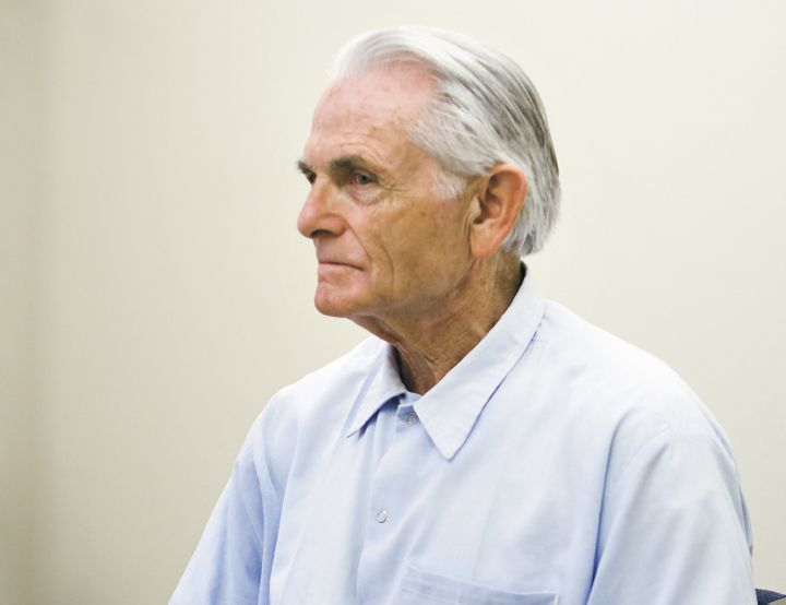 Charles Manson Follower and Convicted Killer Bruce Davis Denied Parole
