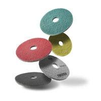 Twister pads groen 16  2 stuks