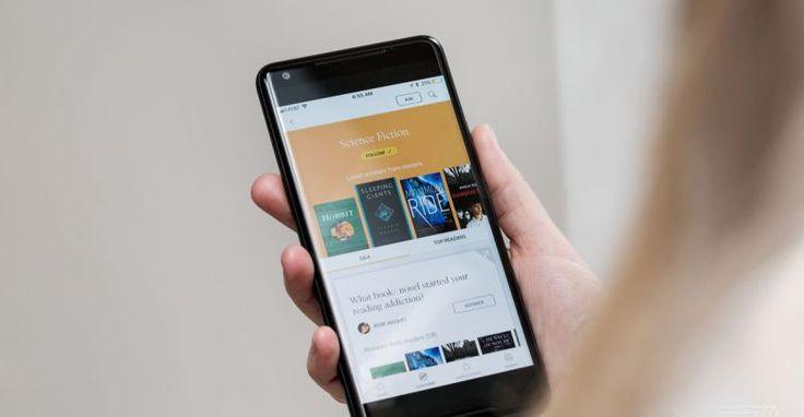 Aplicația Browsery de la Barnes și Noble face citirea mai placută