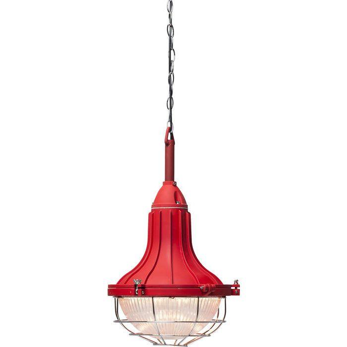 Pendant Lamp Cellar Red - KARE Design