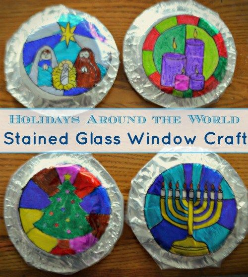 25 best ideas about world crafts on pinterest art and for Holidays around the world crafts