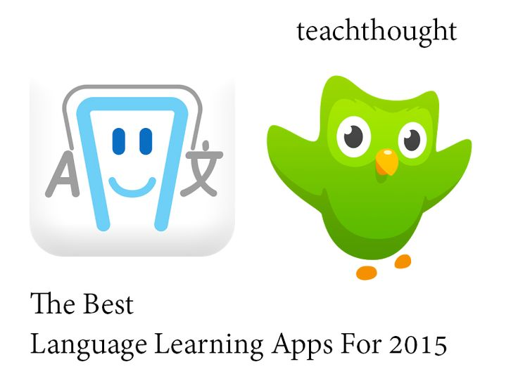 The Best Language Learning Apps For 2015