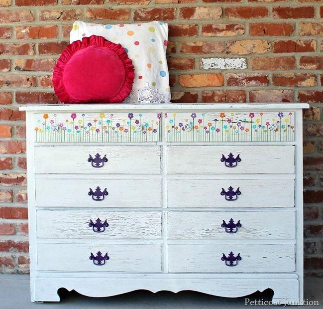 444 best Furniture Makeovers images on Pinterest
