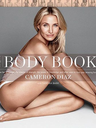 """Cameron Diaz Wants To Help Women To """"Stop Hating Their Bodies""""  #Refinery29"""