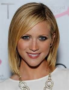 hairstyles for thin straight hair - Yahoo Image Search Results