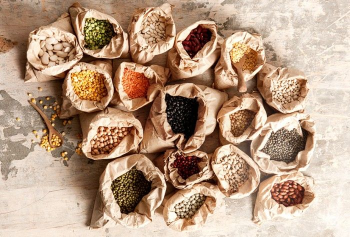 How To: Cooking and Sprouting Legumes | MiNDFOOD