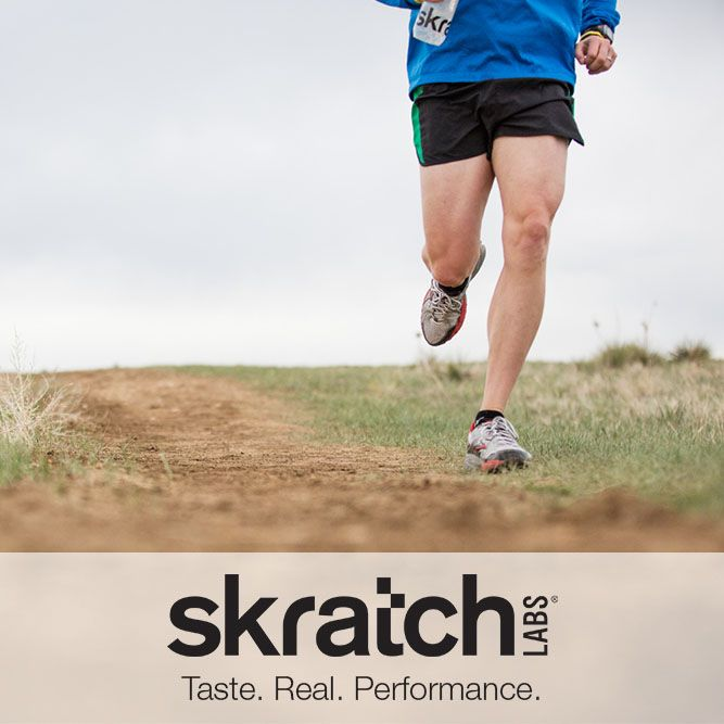 Don't let dehydration get in the way of your perfect Sunday run.  You Sweat.  We Hydrate.  www.skratchlabs.com