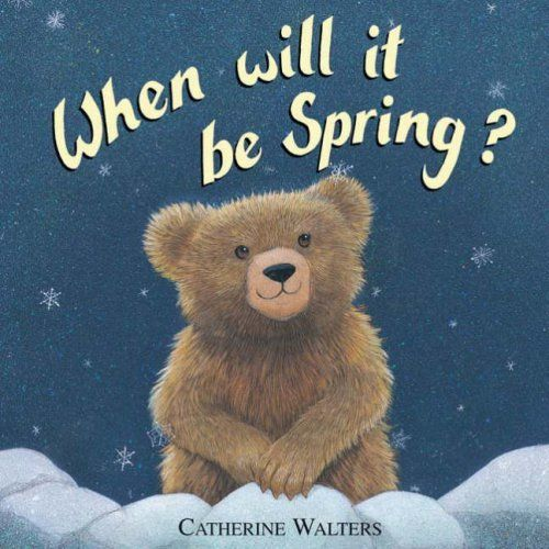 When Will it be Spring? by Catherine Walters, http://www.amazon.ca/dp/184506075X/ref=cm_sw_r_pi_dp_PAzyrb0K9TWAY