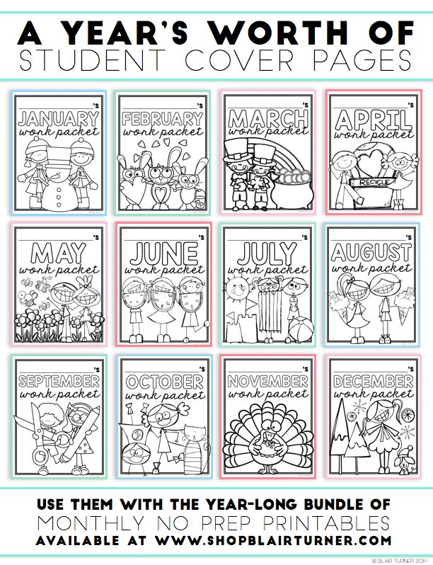 Calendar Cover Page Design : Best calendar images on pinterest coloring books
