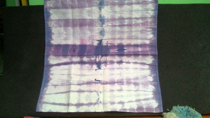 Shybori purple colour