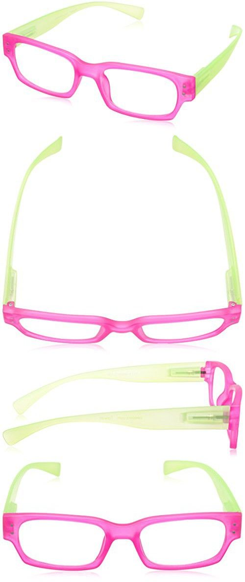 c6a62c397df7 Peepers Women s Prepster Rectangular Readers