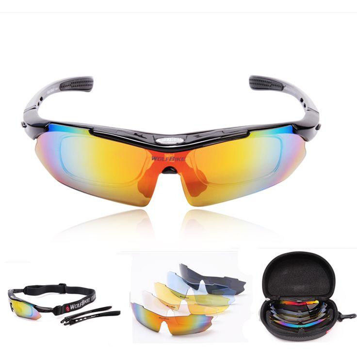 WOSAWE Профессиональный Черный велоспорт очки гоночные мотоциклы спортивные защитные очки велосипедные очки велосипедные очки 5 объектив/3 объектив