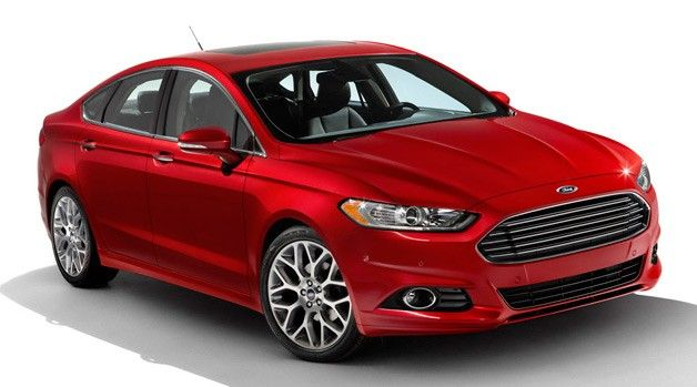 2013 Ford Fusion... have a 2010 Ford Fusion.  Drives so smooth.. can't wait to upgrade to a 2013