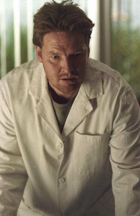 Donal Logue in Just Like Heaven (2005)